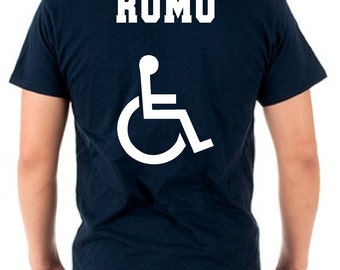 Romo Down Tee