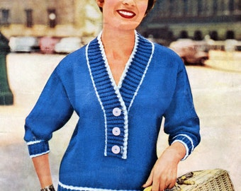 Templeton's 'Ladies Sweater'