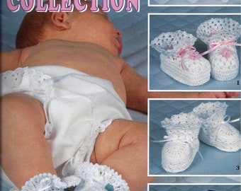 Bootie Collection Leaflet #3052