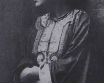 Letters of Alice B. Toklas, Gertrude Stein, vintage biography