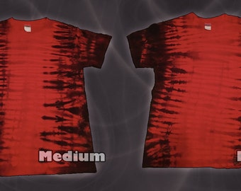 "Tie-Dye ""Wake the Dead"" T-Shirt"