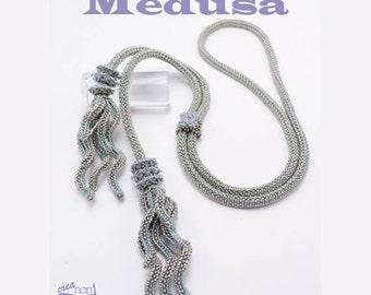 "Claudia Schumann ""Medusa"" (Fädelanleitung)"