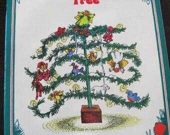 Amanda's Tree by Jo Jones