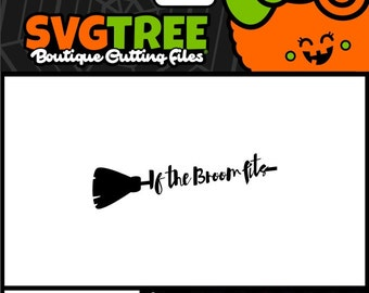 Witches Broomstick Witch SVG Halloween Designs Commercial Free Cricut Files Silhouette Files Digital Cut Files svg cut files