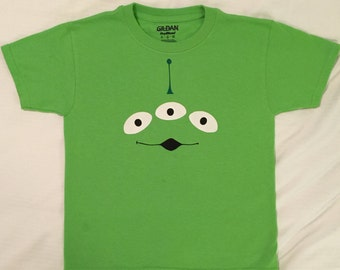Toy Story Alien-inspired T-shirt - Youth