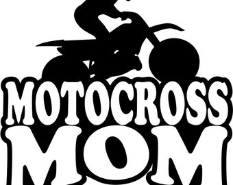 Motocross Mom Shirt/ Motocross Shirts/ Girl Rider Motocross Mom T Shirt/ Motocross Gifts/ Many Colors