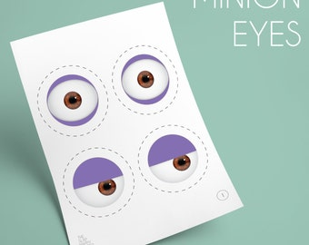 minion eyes template the 25 best minions eyes ideas on pinterest