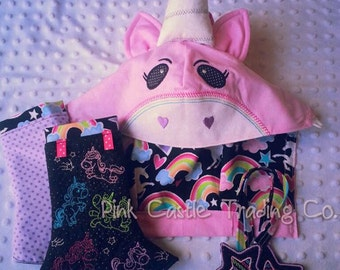 READY TO SHIP - Dear Diary Full Set!  Super Cute for Dear Diary Tula!