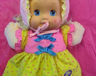 Magic Nursery Girl