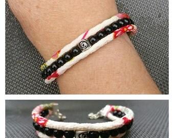 """Flora"" bracelet"