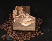 Cuppa Joe Handmade Silk Soap