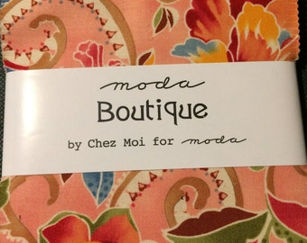 Moda Boutique by Chez Moi Charm Pack