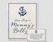 Nautical Baby Shower How ...