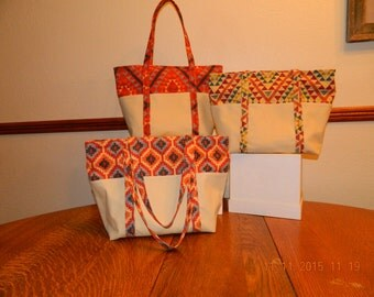 Southwestern Totes/Bags