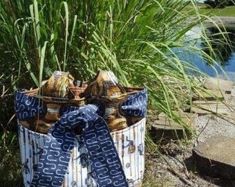 HOOK, LINE & Sinker Fishing Diaper Bag