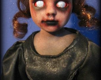 Doll 272 Rotten Roses
