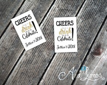 complimentary drink ticket template - popular items for drink voucher on etsy