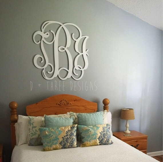 36 inch wooden monogram painted white wooden letters for 36 inch wooden letters
