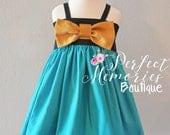Jasmine Dress | Jasmine Princess Dress | Princess Dress | Girl Princess Dress | Princess Birthday Party | Birthday Dress  | Arabian Dress |