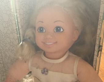 Northern Doll  1990