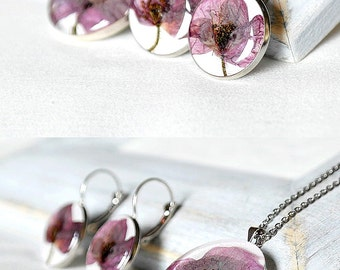 "Shop ""garnet"" in Jewelry Sets"