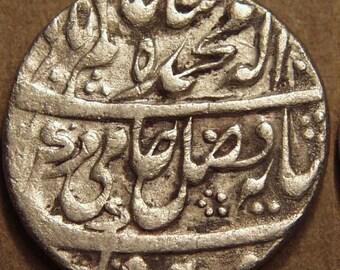 silver old rare coin