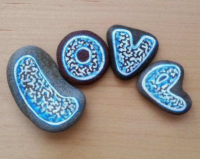 Love Beach Rocks