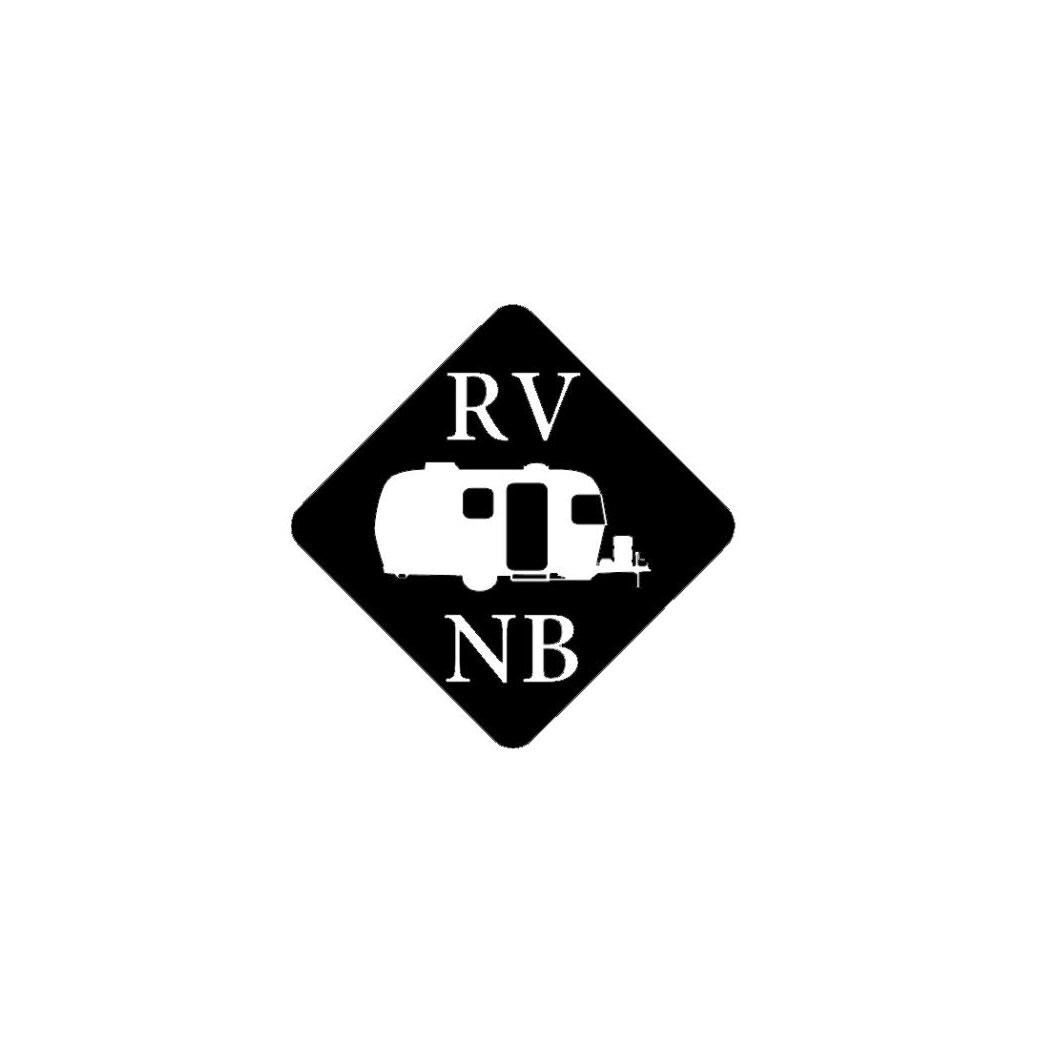 Vinyl Decal RV NB Diamond Shaped Sign with by ...