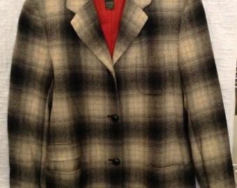 1980's Boy Friend Jacket