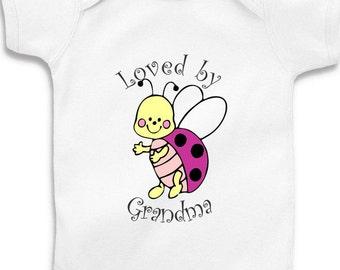 Grandma Baby Shower Etsy