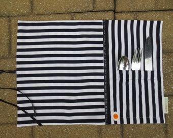 Place mat to carry