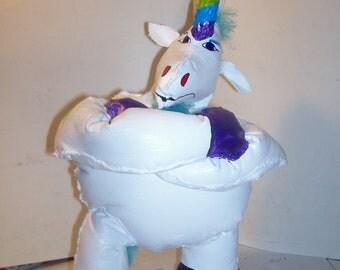 Wilda the Unicorn