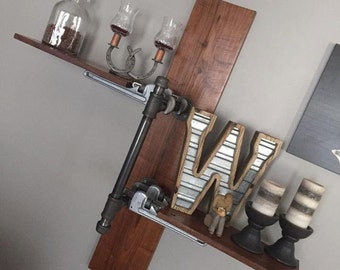 Industrial Cantilever Shelf