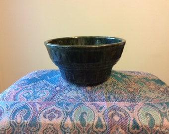 Haeger Planter Bowl