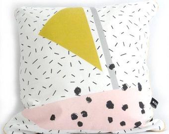 Cushion Atom