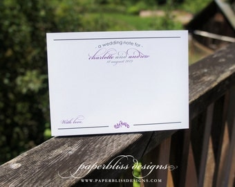 Wedding messages Etsy
