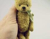 "Let Me Be Your Teddy Bear ~ PDF pattern for 5 1/2"" Teddy Bear  by Aerlinn Bears"