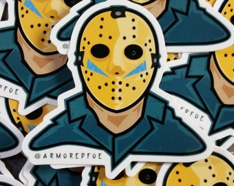 Friday the 13th - Roy Imposter Jason