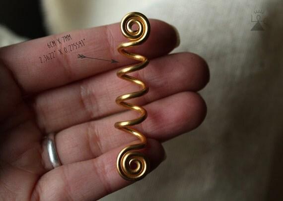 Viking cheveux perles GNR \u2022 bijoux cheveux cheveux accessoires \u2022 Viking  bijoux Viking perles barbe bijoux \u2022 barbe perles mariage Viking
