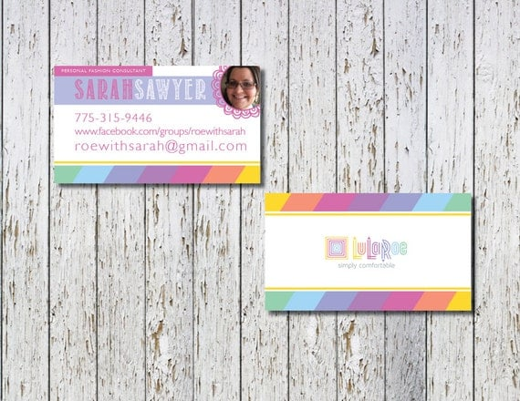 Items similar to lularoe business card lularoe calling for Etsy lularoe business cards