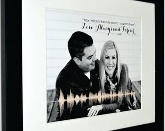 Anniversary gift for husband boyfriend spouse, wife girlfriend gift for him, first anniversary valentines fiance wedding anniversary husband