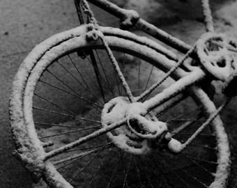 Winter bike #1