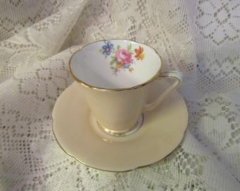 Royal Grafton Demitasse Cup and Saucer, England