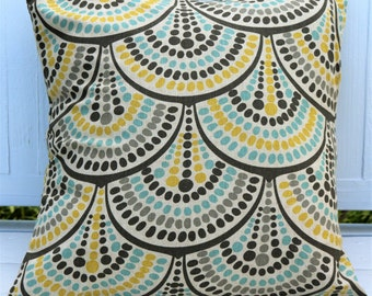 On Sale!!!!  Havana Laken Collins 16 X 16 Pillow Cover