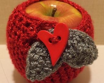Sparkle apple cosy