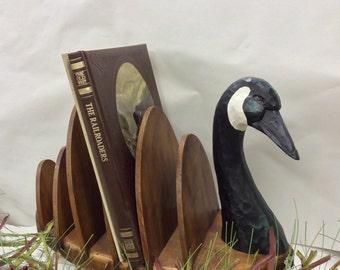 Canada Goose Desk Organizer