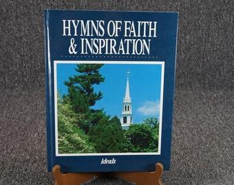 Hymns Of Faith & Inspiration By Pamela Kennedy C. 1990