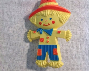 Vintage Peter Patches Pin Pal 1975