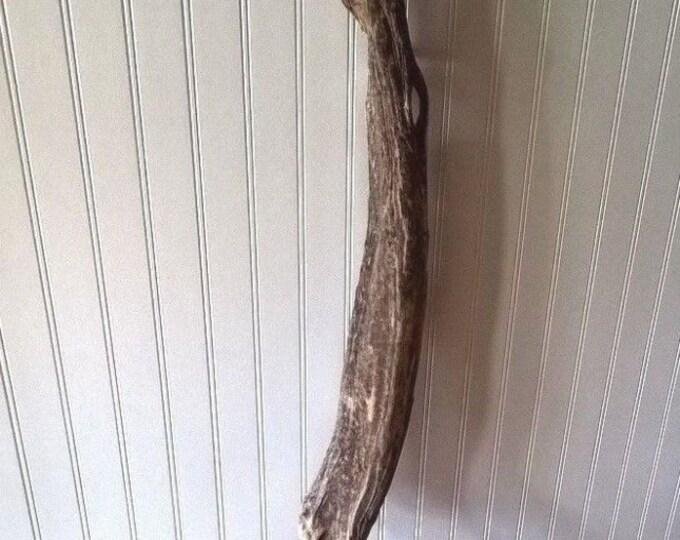 Driftwood Limb Branch Decorative Drift Wood Art Rustic Home Decor Primitive 319