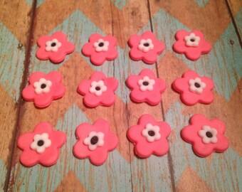 Mini Flowers (12 Count)